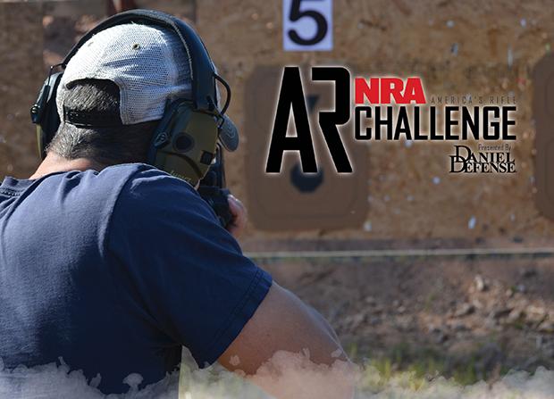 NRA America's Rifle Challenge Develops Practical Shooting Skills In Fun Environment