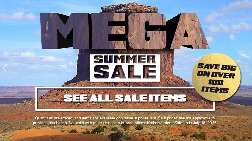 NRAstore Announces Summer Mega Sale