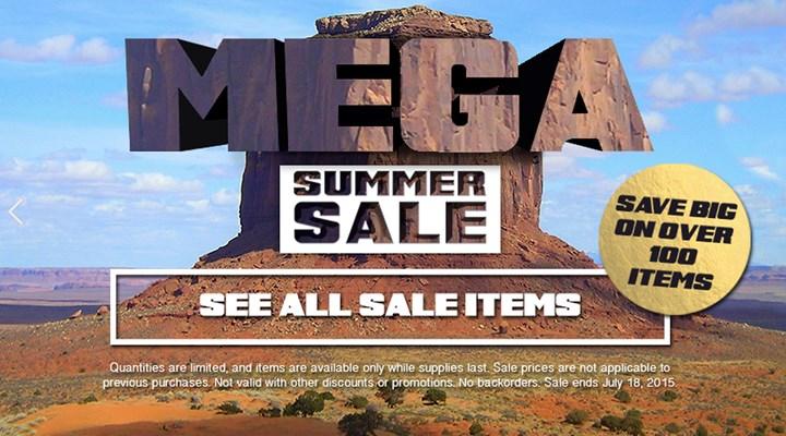 NRAstore Announces Summer Mega Sale