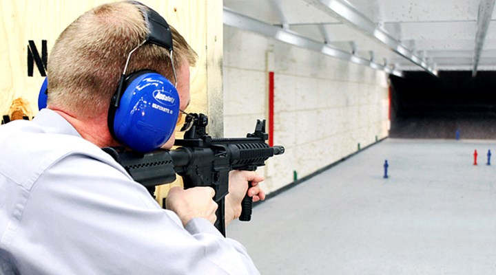 NRA creating a 3-Gun focus on .22s and AirSoft for your local clubs and ranges