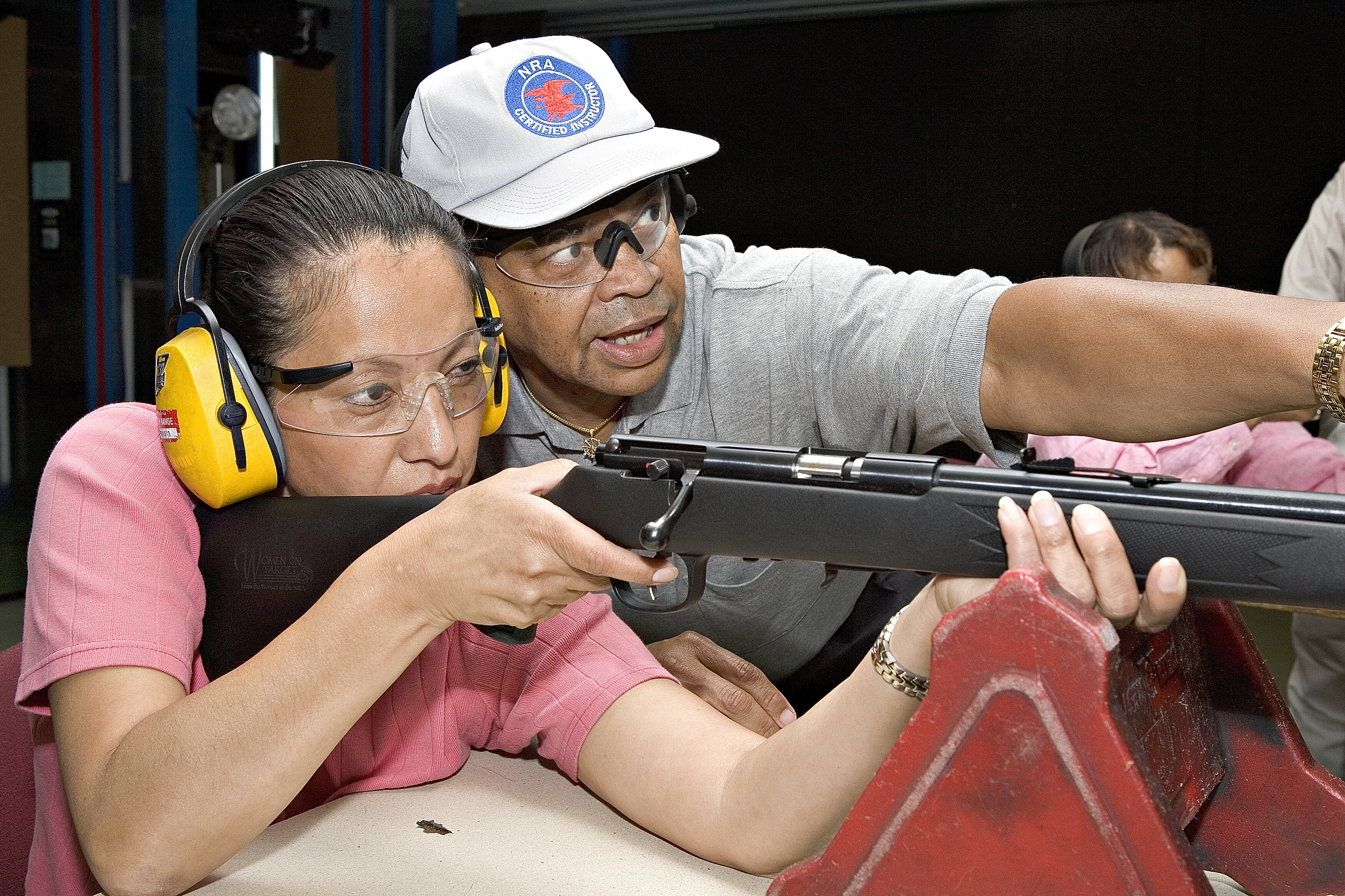 Online resources available for NRA Certified Instructors Online resources available for NRA