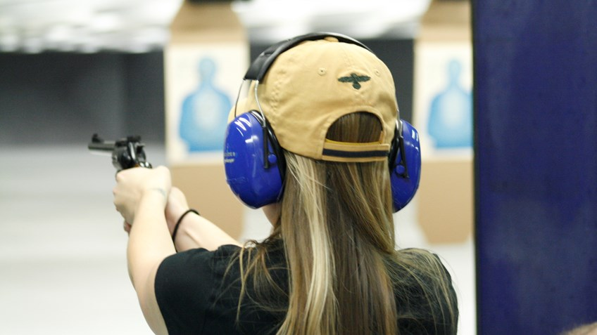 Contests & scholarships available through the NRA
