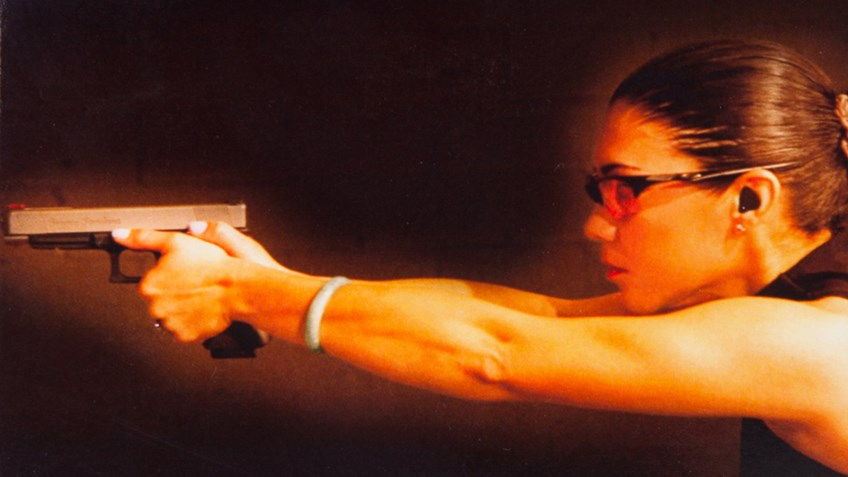 Master Pistol Marksmanship with Gabby Franco's New Book