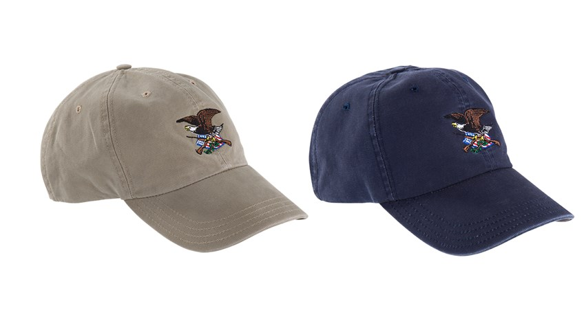 "NRA Store Rolls Out ""Aint That America"" Ballcaps and Visors"