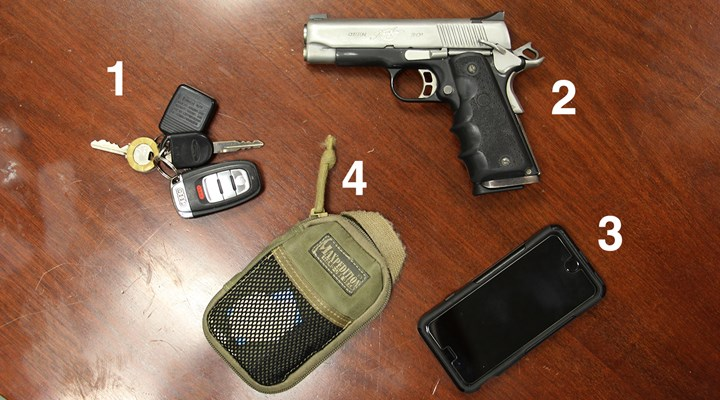Everyday Carry: NRA Pistol Program Coordinator