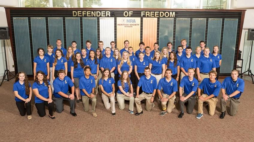 2015 Youth Education Summit Recap