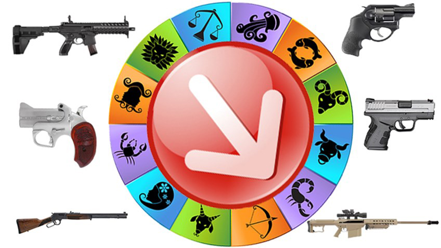 What's Your Gun Horoscope?