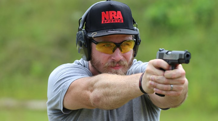 Professional Athletes You Might Find At The Range