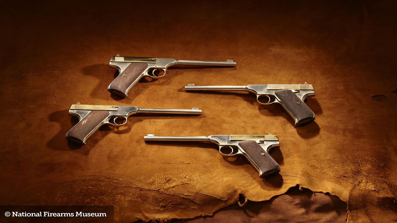Gun of the Day: Nautical Arsenal No. 1