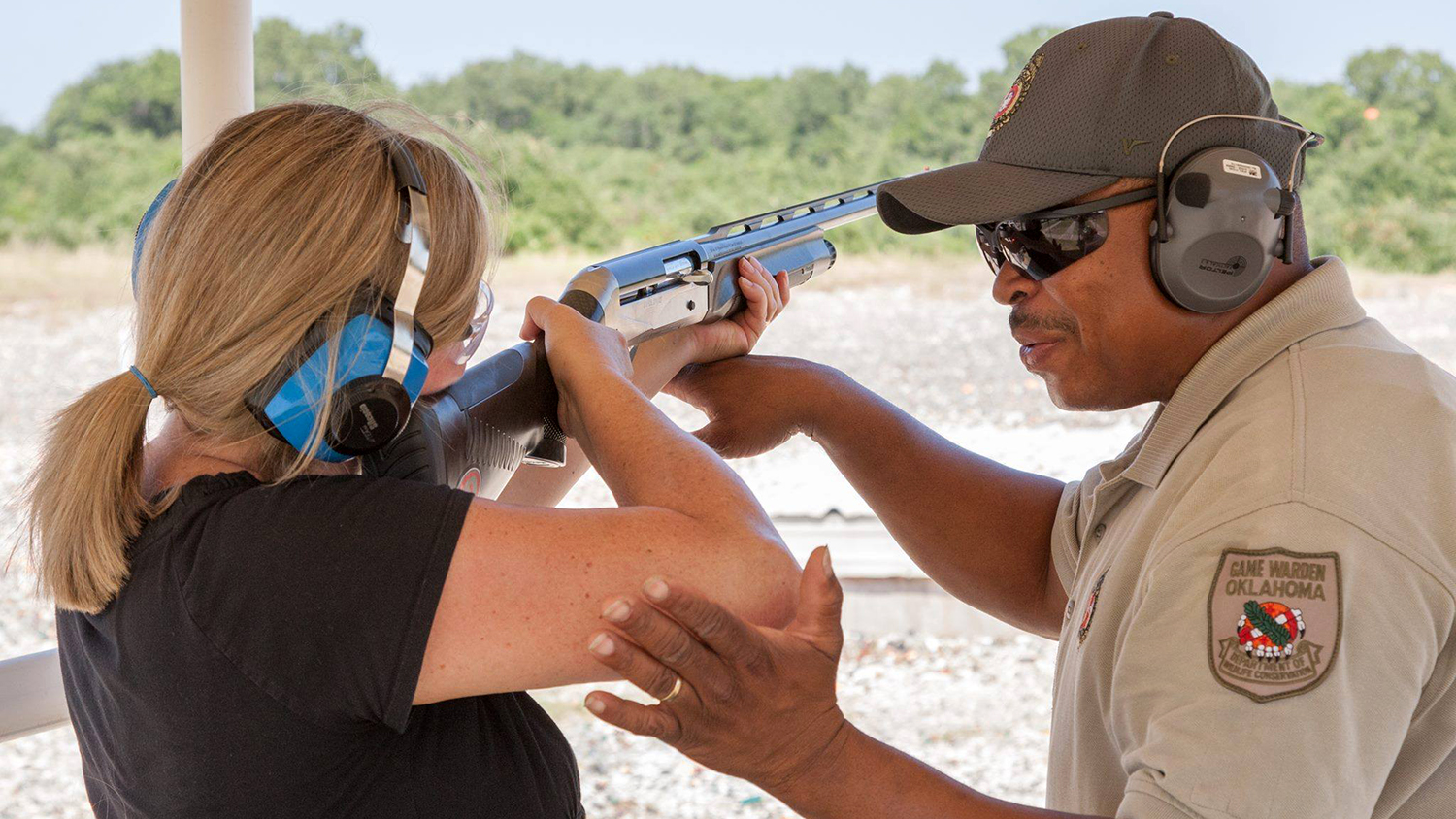 Why Should You Attend A Women On Target Clinic?