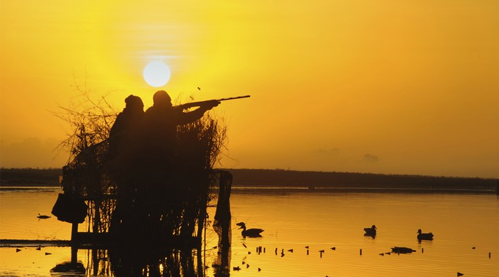 QUIZ: What Hunting Season Are You?