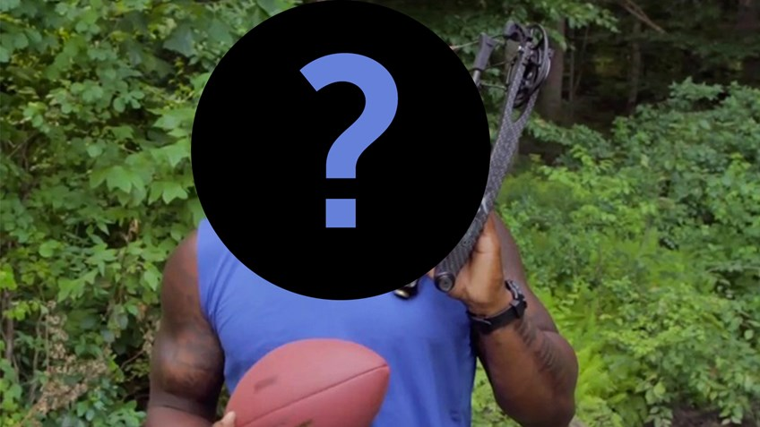 Play Trivia Thursday To Win A Football Autographed By...