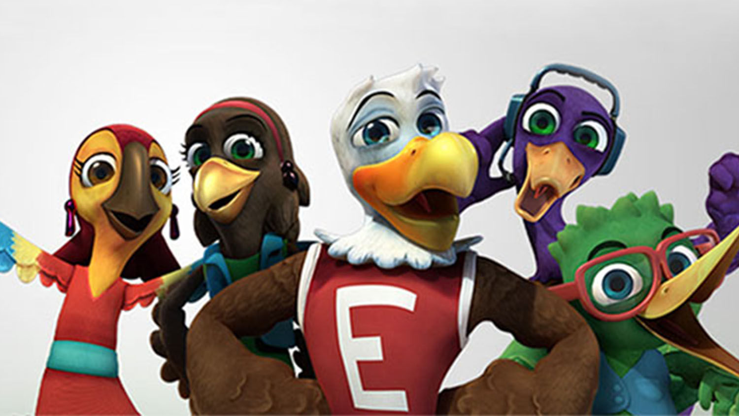 Trivia Thursday: How Well Do You Know Eddie Eagle's Message?