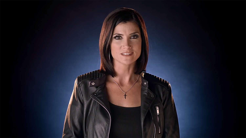 Dana Loesch Targeted In Violent Anti-Gun Video