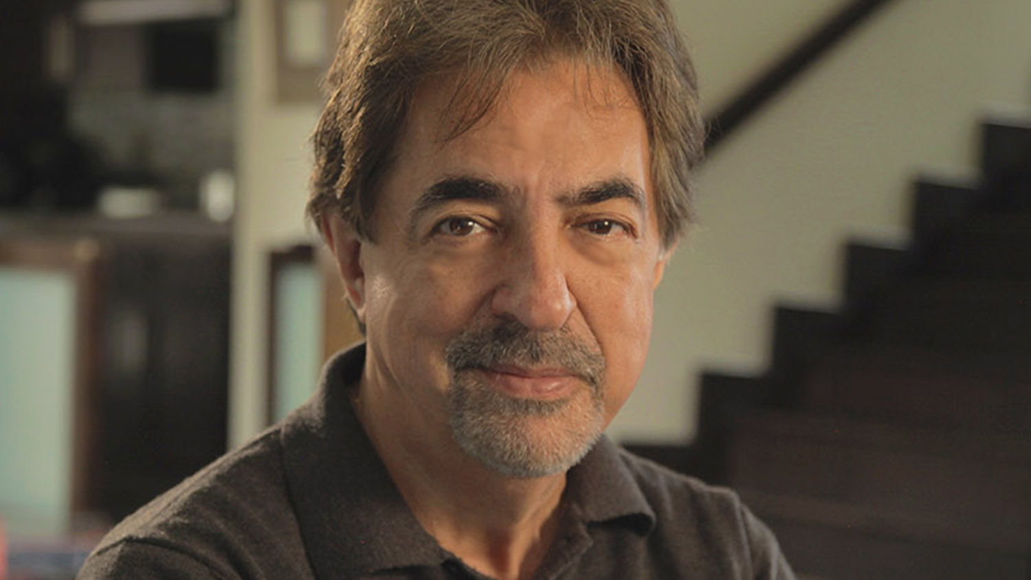 Enter To Win An Autographed Joe Mantegna Photo!