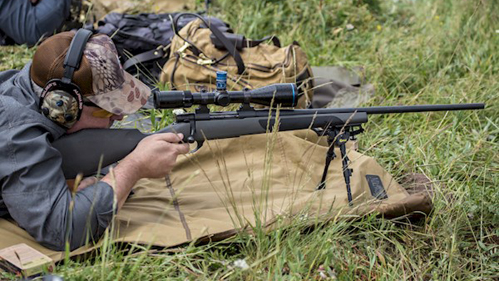 Go To School With NRA Outdoors