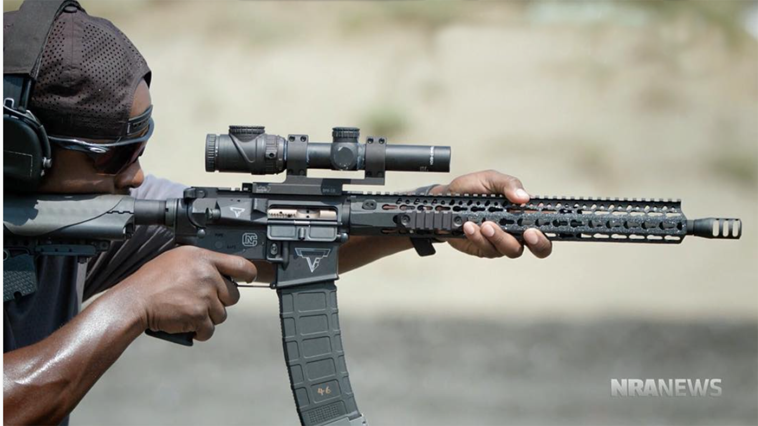 Why the AR-15 is America's Most Popular Rifle