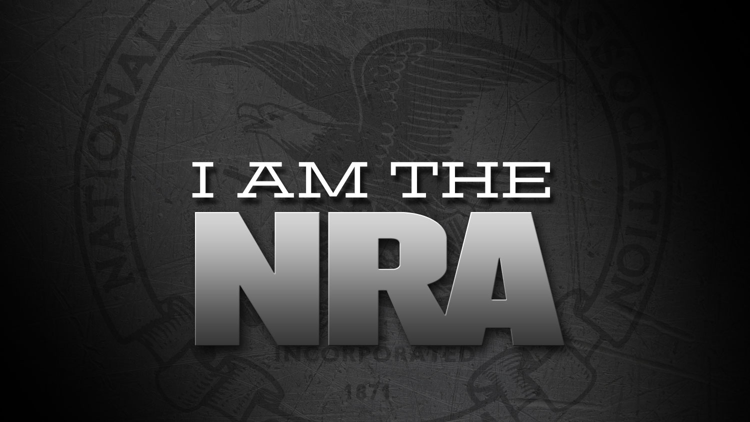 Why I Joined the NRA
