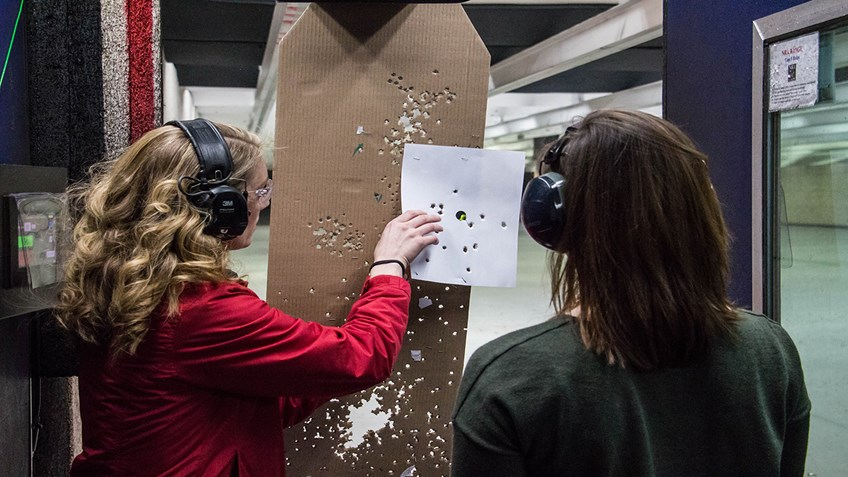 Lessons from the Gun Range: A Note From Coach