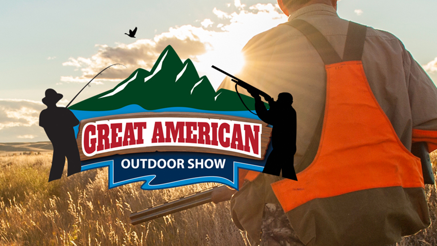 Great American Outdoor Show Events: Sunday, February 7th