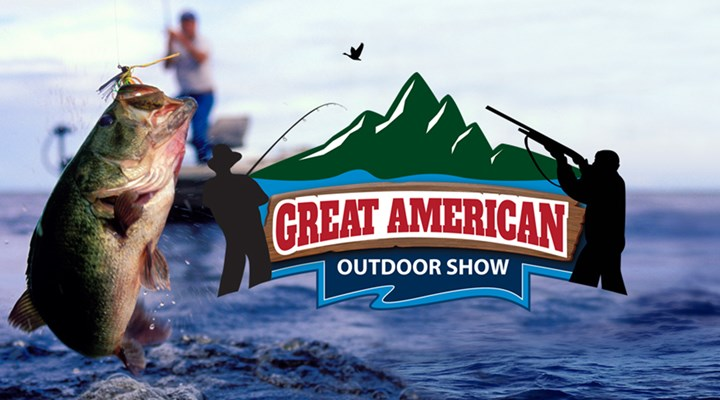 Great American Outdoor Show gets ready for event