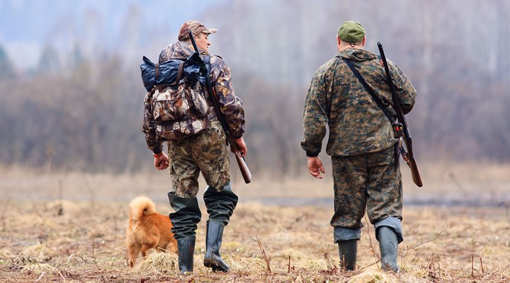 How To Choose a Hunting Guide