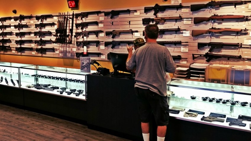 Buying and Selling a Firearm: What is an FFL?