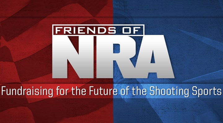 INFOGRAPHIC: 2015 Friends of NRA Events Recap