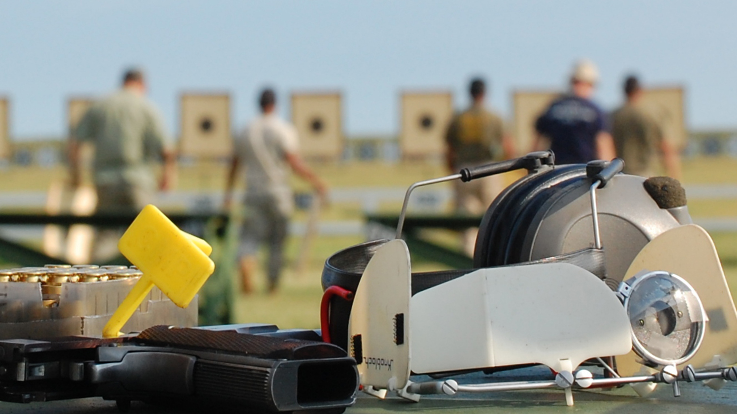 Registration Opens For 2016 NRA National Matches