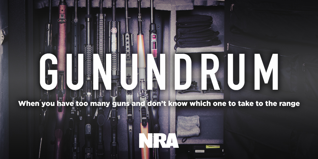 10 Words for the Modern Day Gun Owner