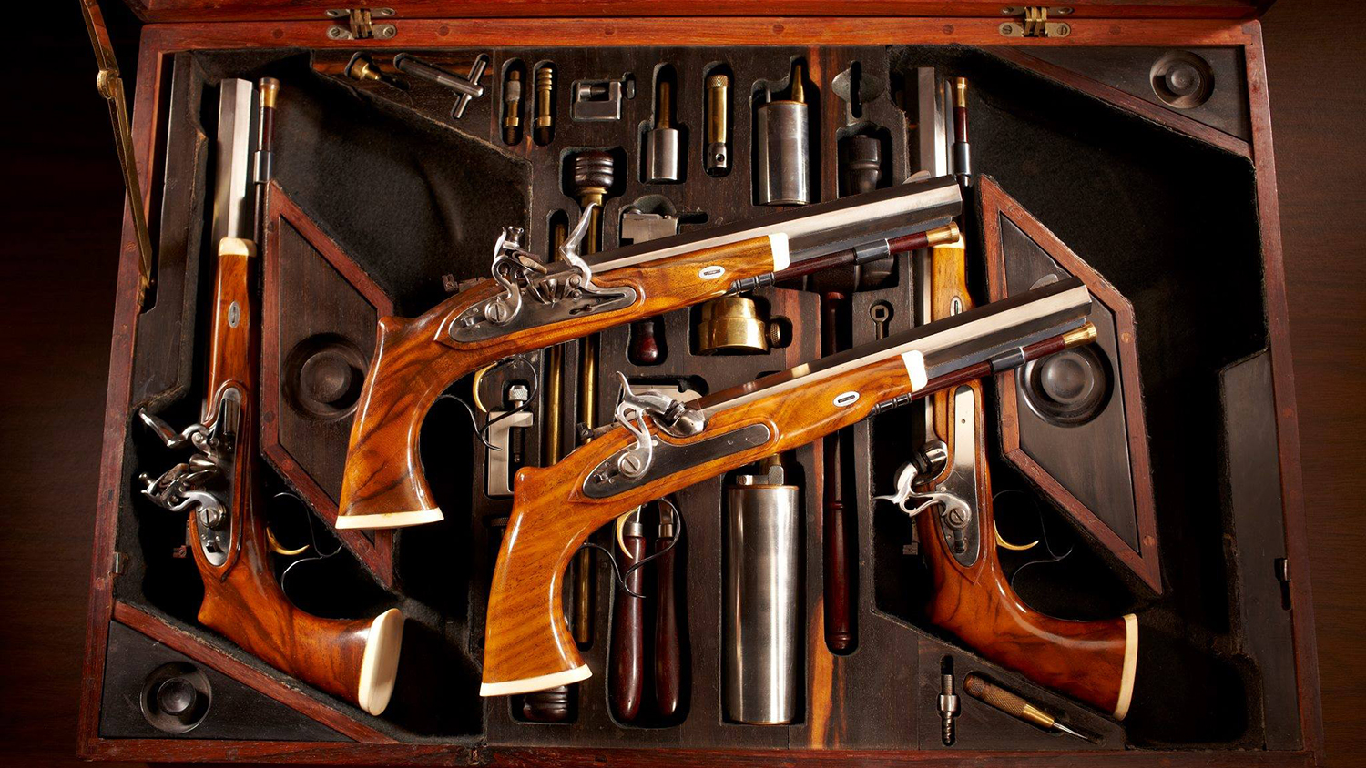 NRA Museums Guns of the Week