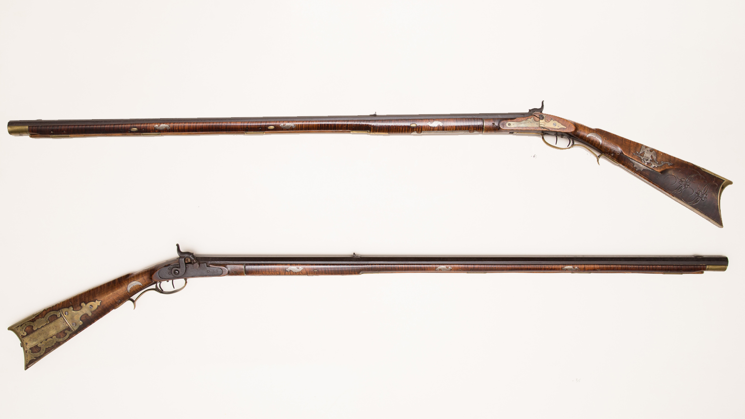 A Pennsylvania Rifle With 200 Years of Family History