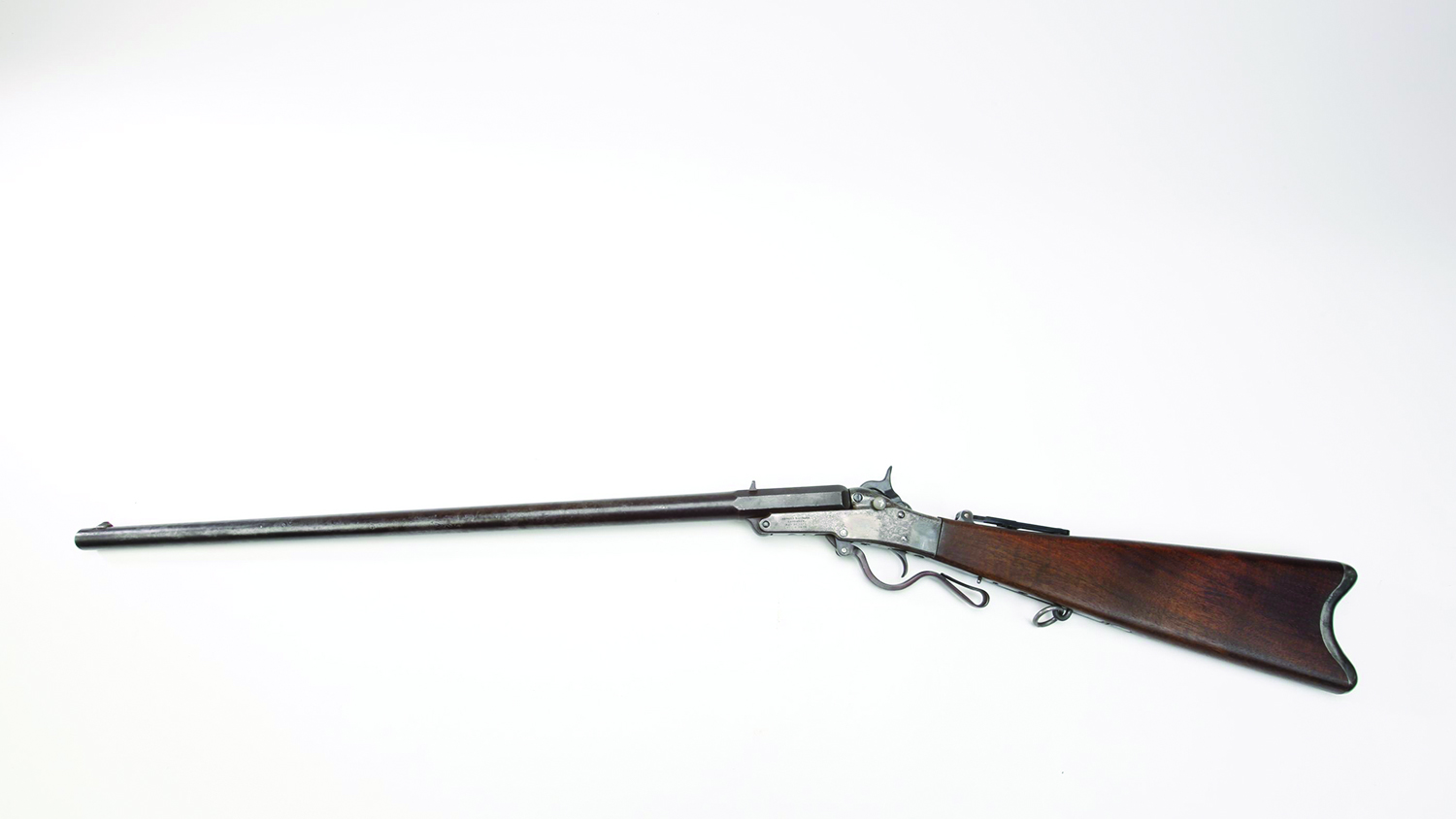 Gun of the Day: Early Maynard Rifle