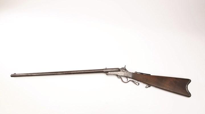 Gun of the Day: Early Maynard Rifle