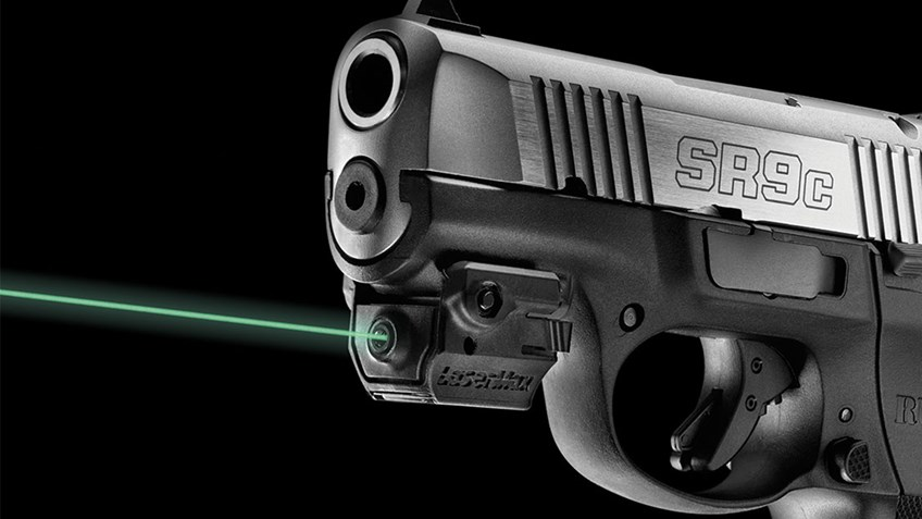 What You Need To Know About Laser Sights