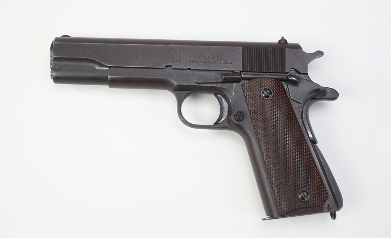 Gun of the Day: US&S Model 1911