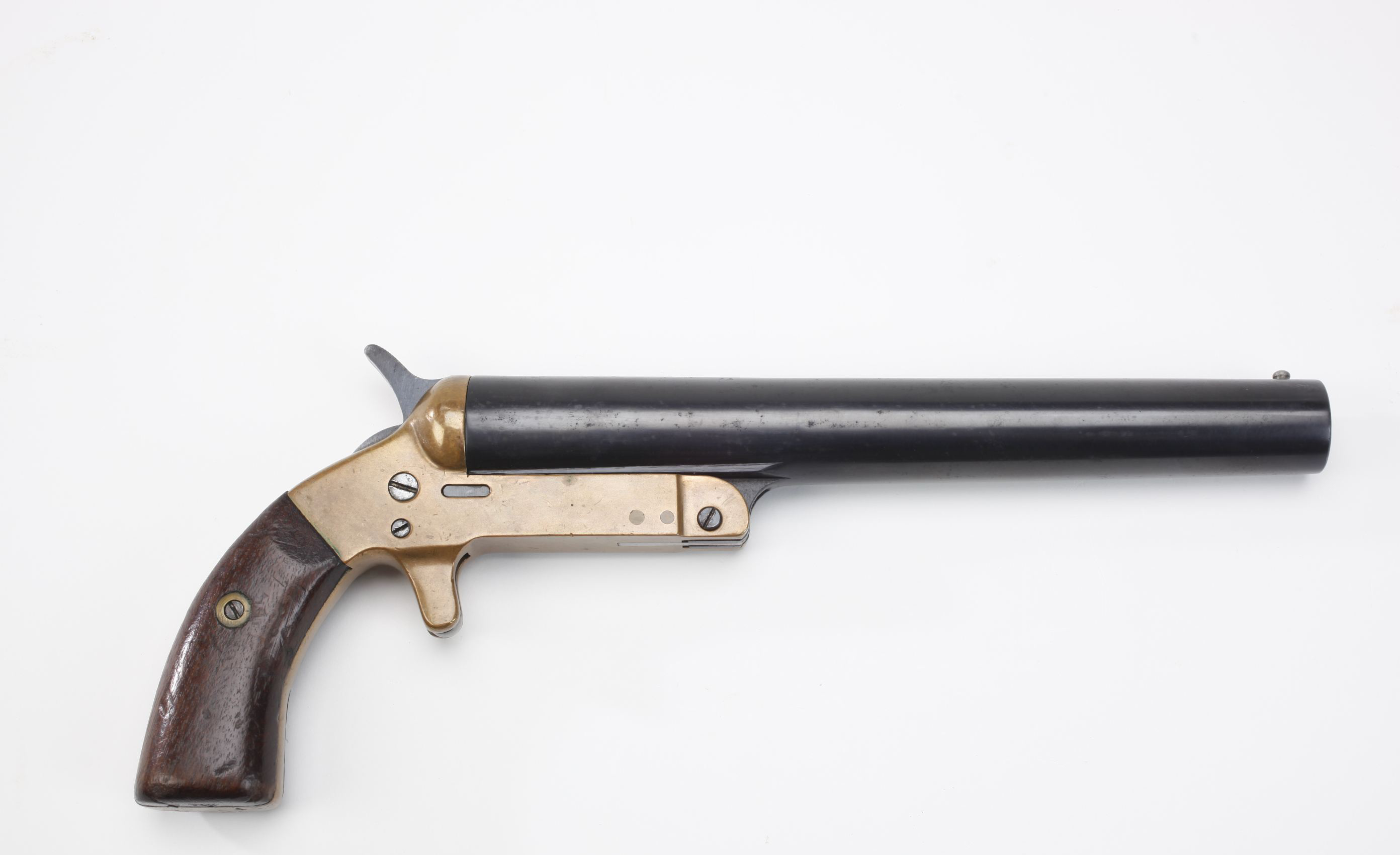 Gun of The Day: Remington Flare Pistol