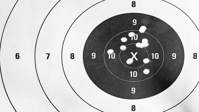 4 Common Shooting Mistakes and How to Correct Them