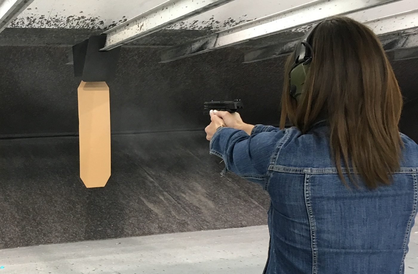 Lessons From The Gun Range – Lesson #7