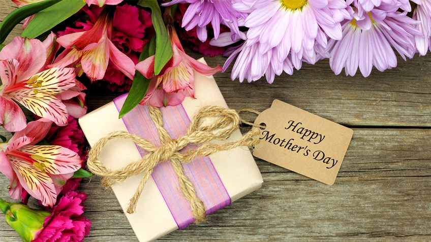 Mother's Day Gifts That Won't Break The Bank From NRAStore