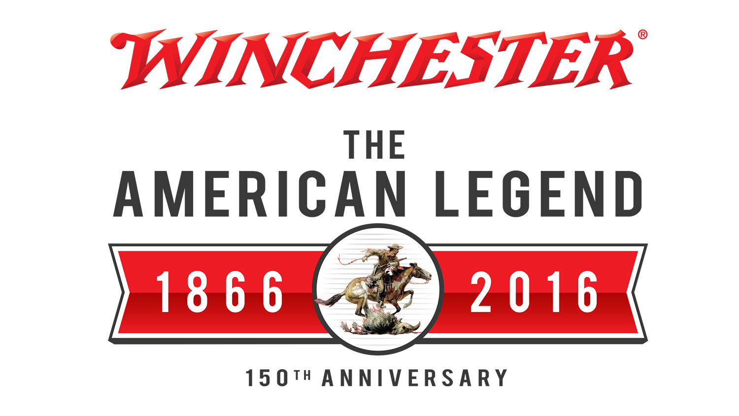 Celebrating Winchester's 150th Anniversary at NRA Annual Meetings