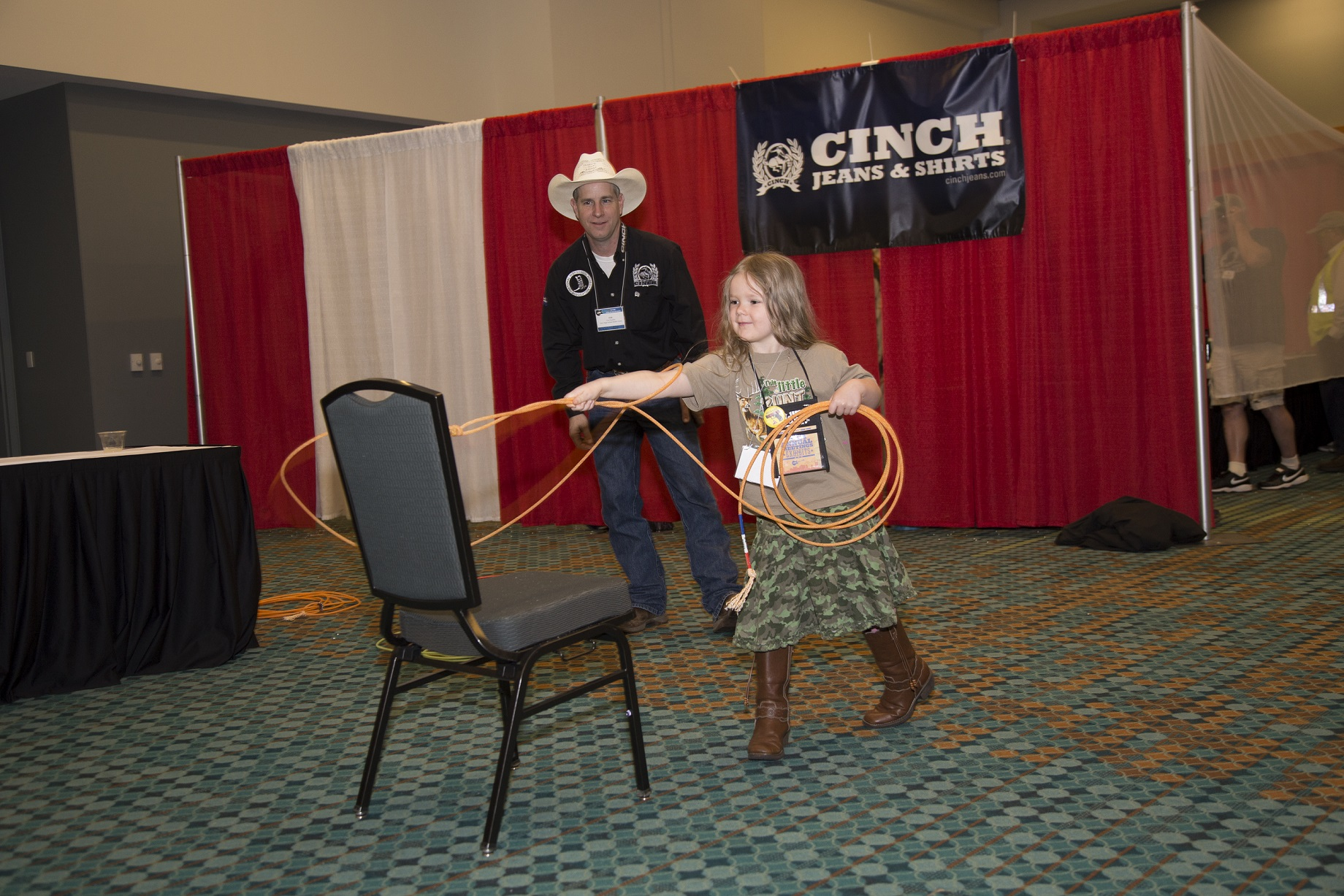 Fun Things To Do With The Family at NRA Annual Meeting & Exhibits