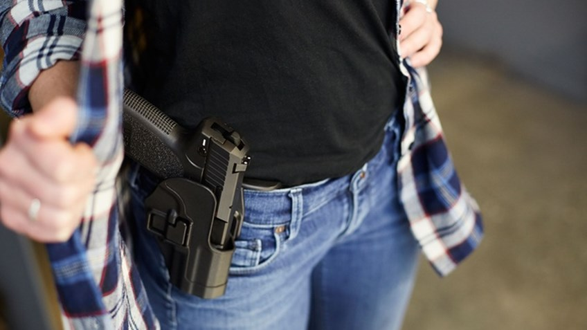 Principles of Concealed Carry: Options for Concealment Clothing