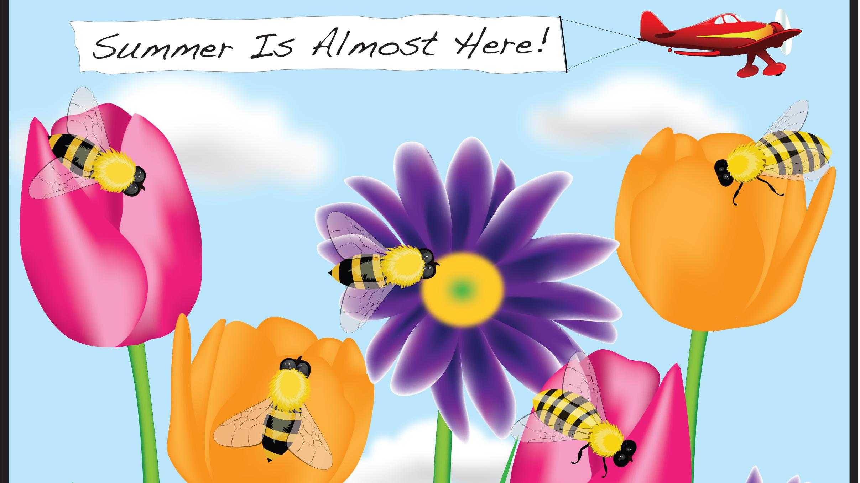 April Showers Bring May Flowers... Range Targets!