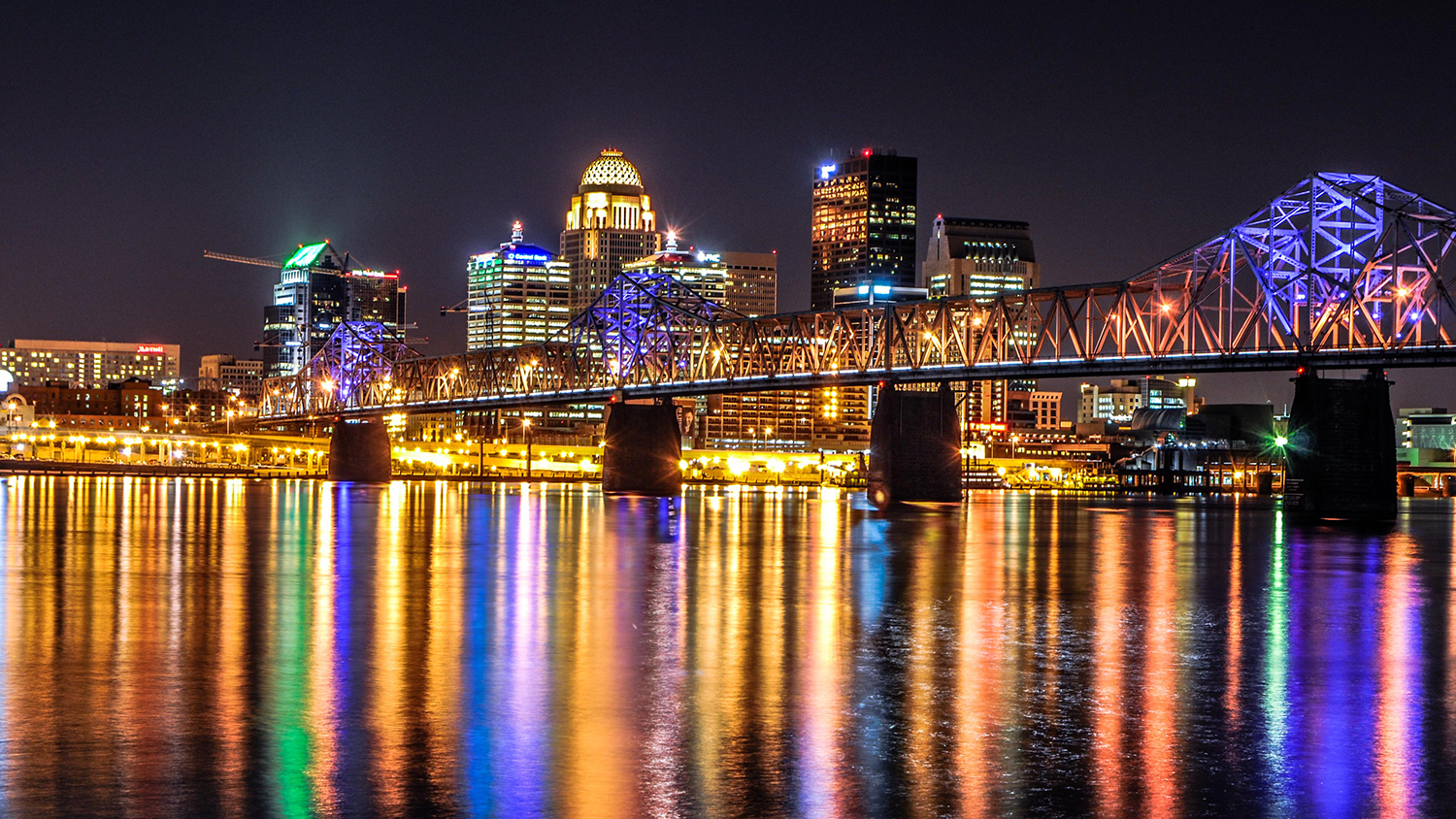 48 Hours in Louisville, Kentucky