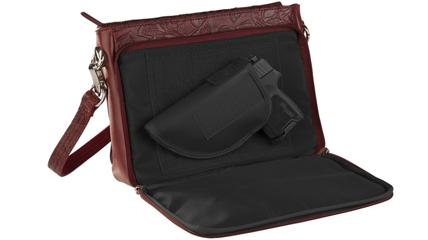 Principles of Concealed Carry: Holster Accessories