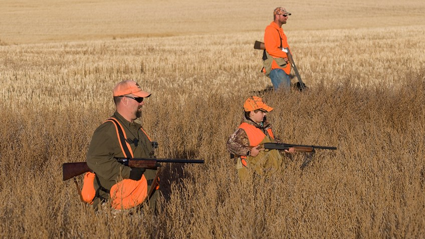 3 Things You Need to Know About Why Hunters Wear Orange