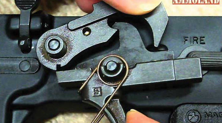 Best AR-15 Trigger: Top 5 Review