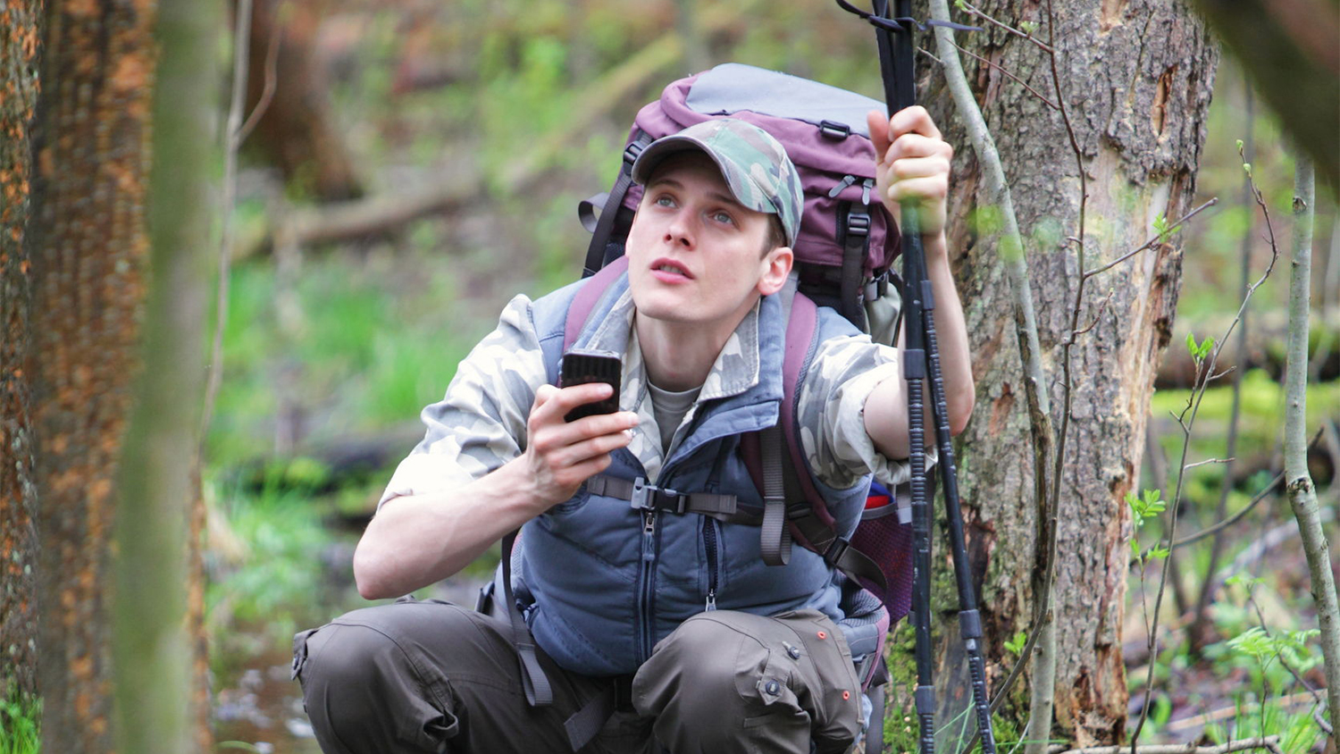 10 Mobile Apps for the Great Outdoors