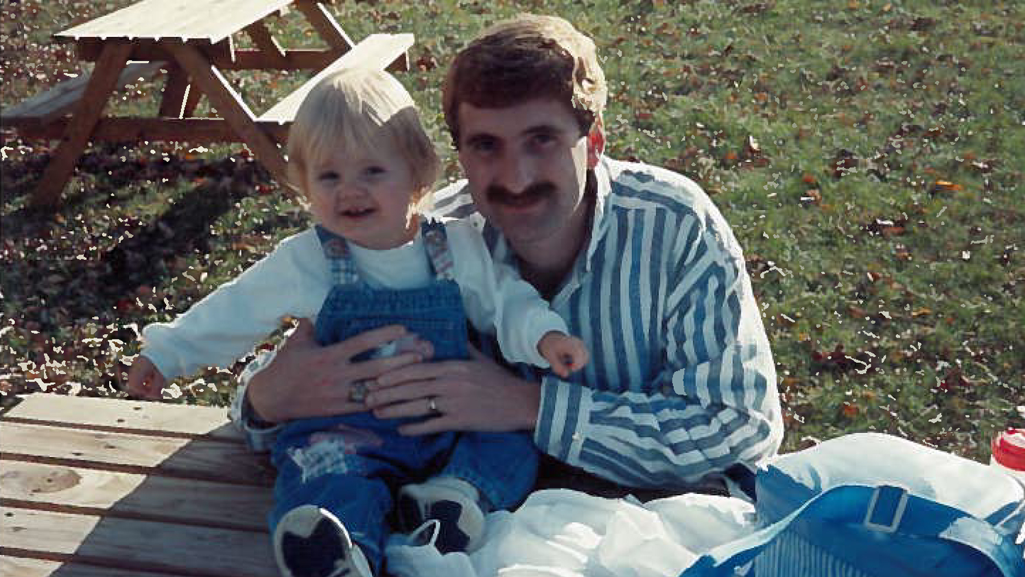 Happy Father's Day to the Man Who Taught Me to Shoot